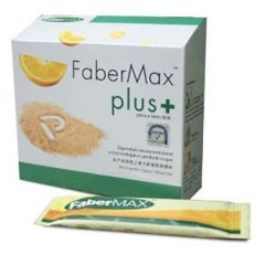 FABERMAX PLUS FOR CONSTIPATION RELIEF SACHET 12G X 10S