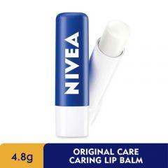 NIVEA LIP ORIGINAL CARE 4.8G