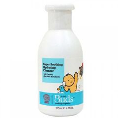 BUDS BABY SUPER SOOTHING HYDRATING CLEANSER 225ML
