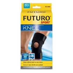 FUTURO SPORT ADJUSTABLE KNEE SUPPORT 09039