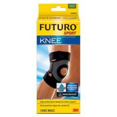 FUTURO MOISTURE CONTROL KNEE SUPPORT 45697 - L SIZE
