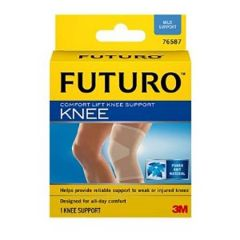FUTURO COMFORT LIFT KNEE SUPPORT 76586 - S SIZE