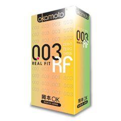 OKAMOTO 003 REAL FIT 6S