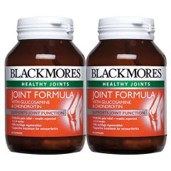 BLACKMORES JOINT FORMULA 60S X 2