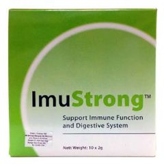 IMU STRONG PROBIOTICS 2G X 10S