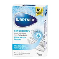 WARTNER WART REMOVER 50ML x 12S