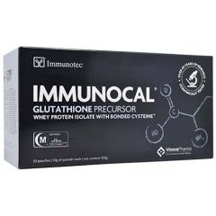 IMMUNOCAL FOR IMMUNITY 30 POUCHES