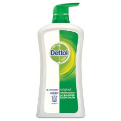 DETTOL ORIGINAL ACTI-BACTERIAL BODY WASH 950ML + G