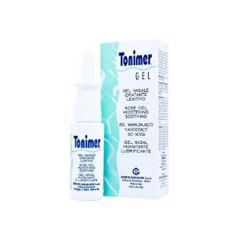 TONIMER NASAL GEL 20ML