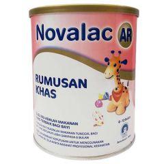 NOVALAC AR SPECIAL INFANT FORMULA 800G