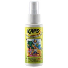 KAPS NATURAL INSECT REPELLENT SPRAY 75ML