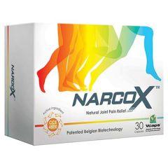 NARCOX 500MG 30S
