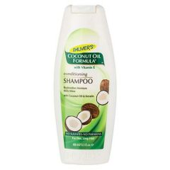 PALMERS SHAMPOO COCONUT OIL CONDTIONING 400ML