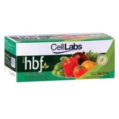CELLLABS HBF DETOX & REJUVANATE SACHET 15G X 20S