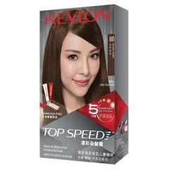 REVLON TOP SPEED WOMEN 60 NATURAL BROWN 59ML