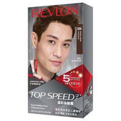 REVLON TOP SPEED MEN 60M NATURAL BROWN 59ML