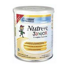 NUTREN JUNIOR (NEW) 400G