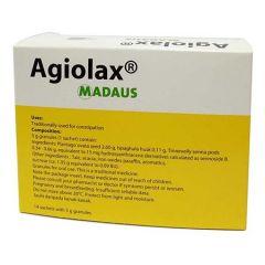 AGIOLAX GRANULE FOR CONSTIPATION SACHET 5G X 14S