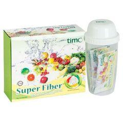TIMO SUPER FIBER 30S + 3S SHAKER