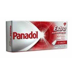 PANADOL EXTRA 12T