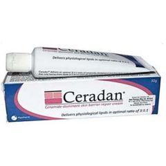 CERADAN SKIN BARRIER REPAIR CREAM 30G