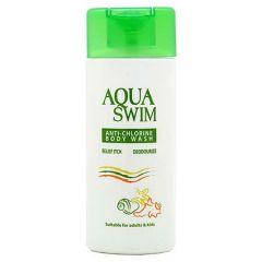 AQUA SWIM ANTI-CHLORINE BODY WASH 100ML