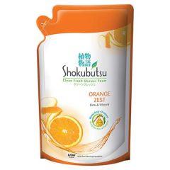 SHOKUBUTSU ORANGE REFILL 550G