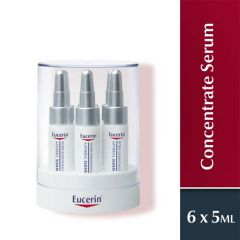 EUCERIN WHITE THERAPY CONCENTRATE SERUM 5ML X 6