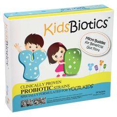 KIDSBIOTICS KIDS PROBIOTICS SACHET 10S