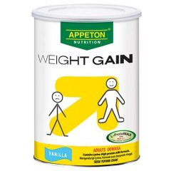 APPETON WEIGHT GAIN ADULT VANILLA 900G