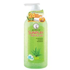 SUNPLAY AFTER SUN GEL 200ML