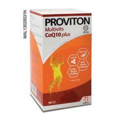 PROVITON PLUS Q10 90S