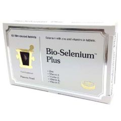 BIO-SELENIUM PLUS TABLET 60S