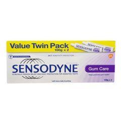 SENSODYNE GUM CARE 100G X 2