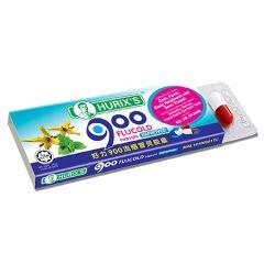 HURIXS 900 FLU COLD CAPSULE 6S