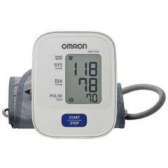 OMRON UPPER ARM BLOOD PRESSURE MONITOR HEM7120