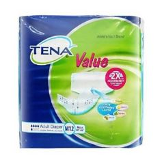 TENA VALUE M 12S