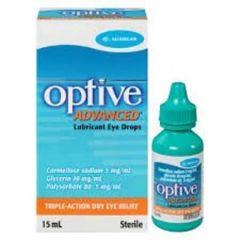 OPTIVE ADVANCE MD 15ML