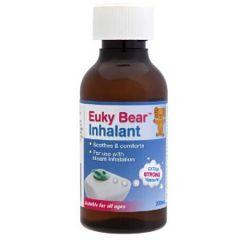 EUKY BEAR INHALANT 200ML