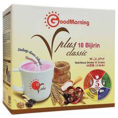 GoodMorning VPLUS 18 GRAINS CLASSIC NUTRITIOUS DRINK 3KG