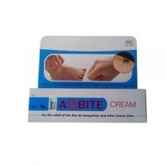 A-BITE INSECTS BITES ANTI-ITCH CREAM 15G