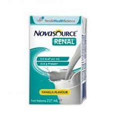 NOVASOURCE RENAL 237ML