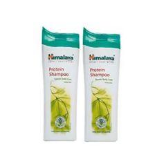 HIMALAYA PROTEIN NORMAL HAIR GENTLE DAILY CARE SHAMPOO 400ML X 2