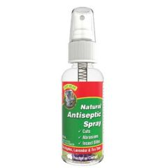 EUKY BEAR NATURAL ANTISEPTIC SPRAY 55ML