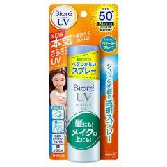 BIORE UV PERFECT SPRAY SPF50 50G