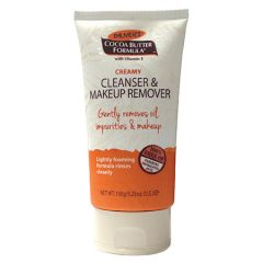PALMERS COCOA BUTTER CREAMY CLEANSER  MAKE UP REMOVER 150G