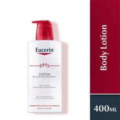 EUCERIN PH5 SKIN PROTECTION LOTION SENSITIVE SKIN 400ML
