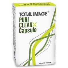 TOTAL IMAGE PURI CLEAN CAPSULES 60S