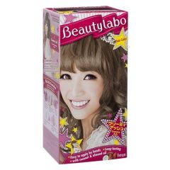 BEAUTYLABO HAIR COLOR CREAMY ASH 1S