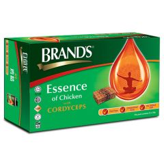 BRANDS ESSENCE OF CHICKEN WITH CORDYCEPS 70G X 15S VALUE BUY